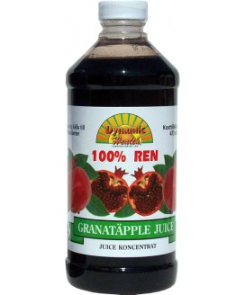 Granatäpple-juice koncentrat